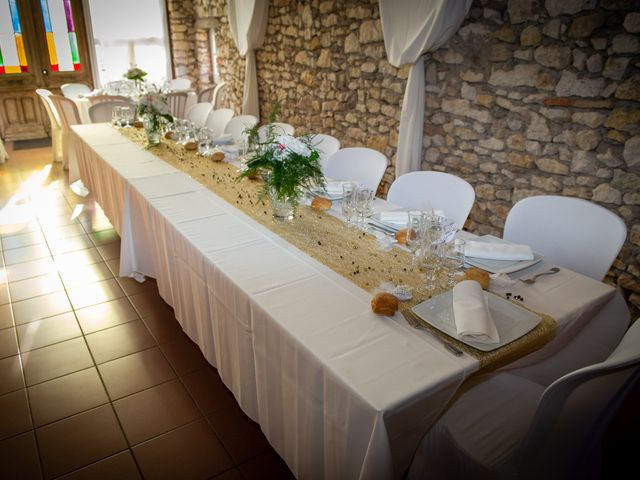 Le mariage de Steven et Caroline à Castres, Tarn 14
