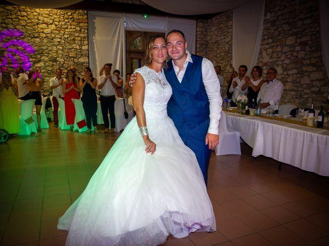 Le mariage de Steven et Caroline à Castres, Tarn 17
