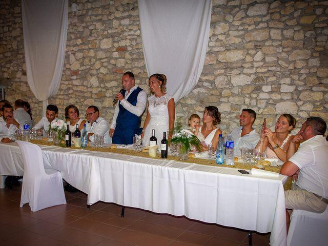 Le mariage de Steven et Caroline à Castres, Tarn 18