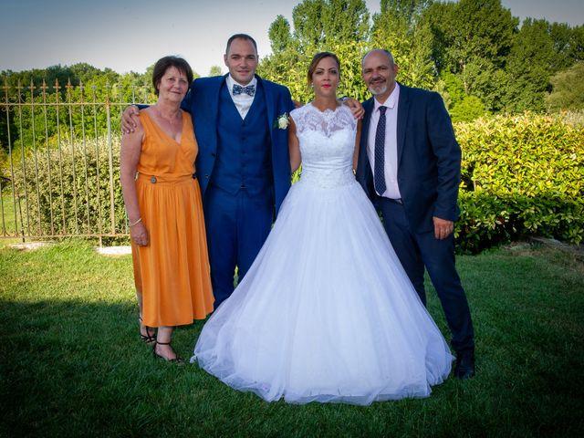 Le mariage de Steven et Caroline à Castres, Tarn 21