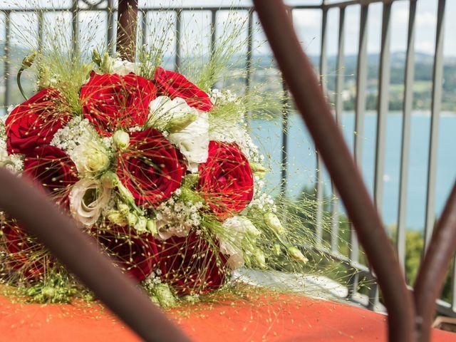 Le mariage de Guillaume et Ruoxi à Annecy, Haute-Savoie 9