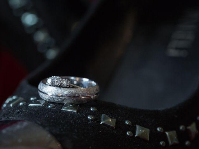 Le mariage de Guillaume et Ruoxi à Annecy, Haute-Savoie 10