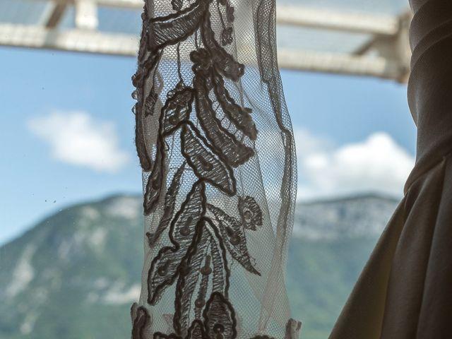 Le mariage de Guillaume et Ruoxi à Annecy, Haute-Savoie 14