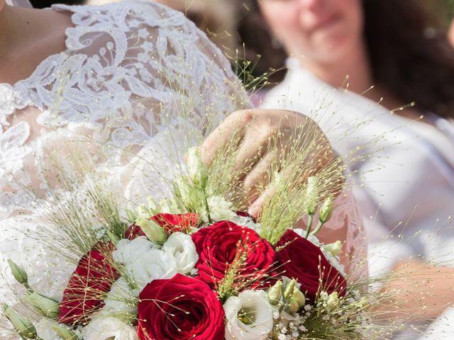 Le mariage de Guillaume et Ruoxi à Annecy, Haute-Savoie 25