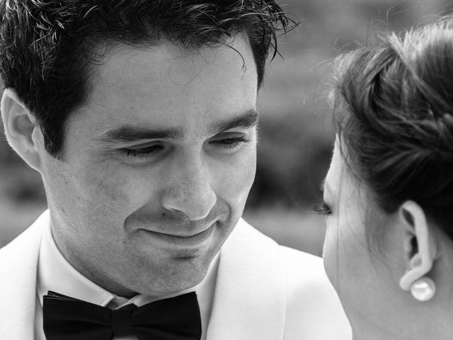 Le mariage de Guillaume et Ruoxi à Annecy, Haute-Savoie 30