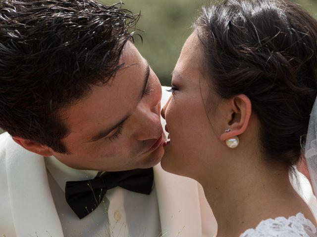 Le mariage de Guillaume et Ruoxi à Annecy, Haute-Savoie 1