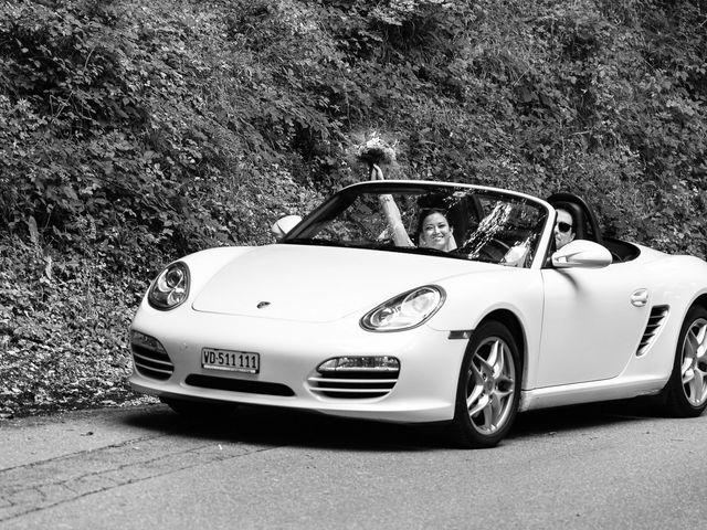 Le mariage de Guillaume et Ruoxi à Annecy, Haute-Savoie 35