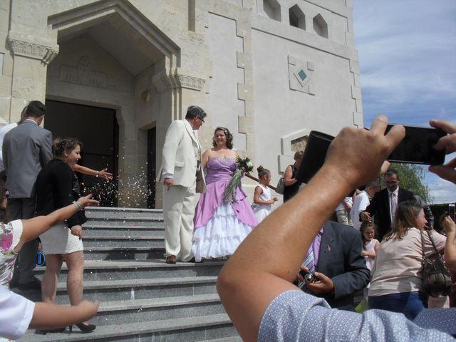 Le mariage de Sonia  et Xavier à Piennes, Meurthe-et-Moselle 2