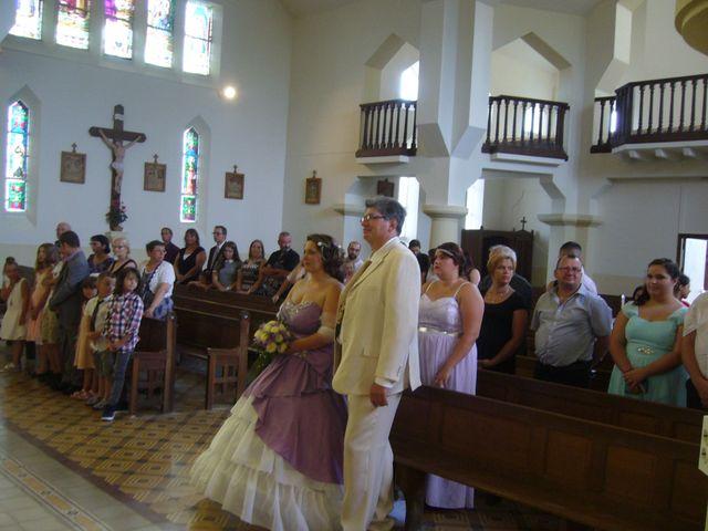 Le mariage de Sonia  et Xavier à Piennes, Meurthe-et-Moselle 4