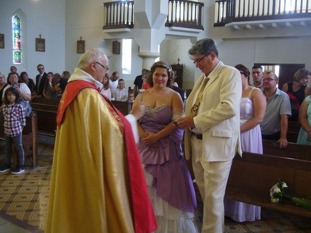 Le mariage de Sonia  et Xavier à Piennes, Meurthe-et-Moselle 5