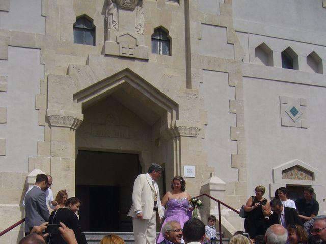 Le mariage de Sonia  et Xavier à Piennes, Meurthe-et-Moselle 6