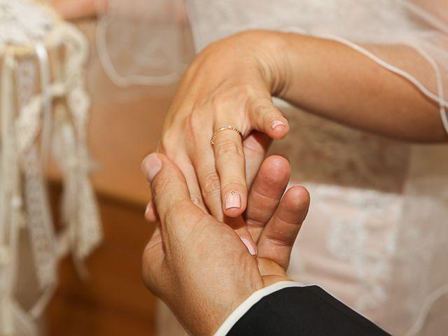 Le mariage de Benoit et Noémie à Villeneuve-Loubet, Alpes-Maritimes 3