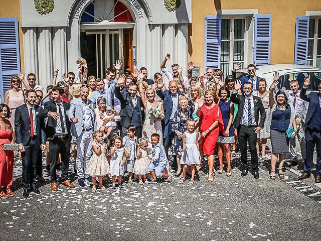 Le mariage de Benoit et Noémie à Villeneuve-Loubet, Alpes-Maritimes 6