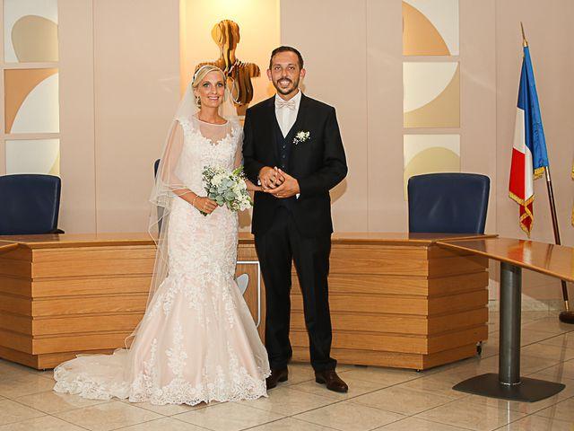 Le mariage de Benoit et Noémie à Villeneuve-Loubet, Alpes-Maritimes 1