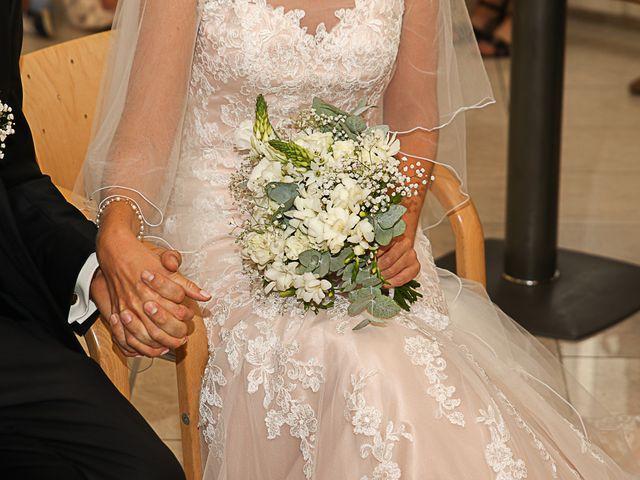 Le mariage de Benoit et Noémie à Villeneuve-Loubet, Alpes-Maritimes 2
