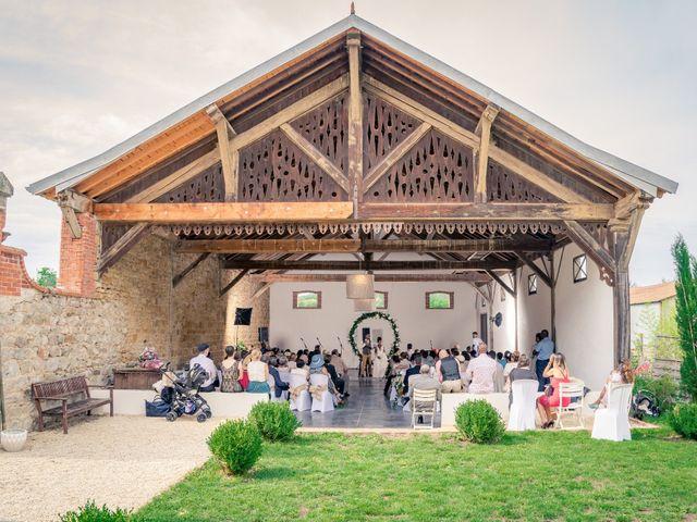 Le mariage de Guillaume et Nadiege à Noailly, Loire 12