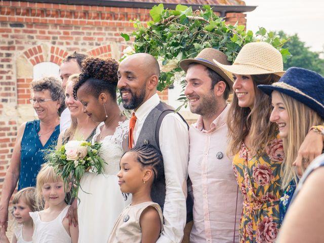 Le mariage de Guillaume et Nadiege à Noailly, Loire 16