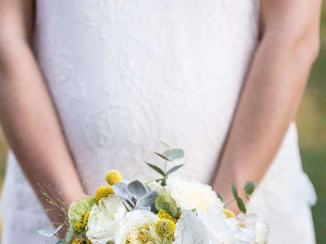 Le mariage de Vivien et Agathe à Camiac-et-Saint-Denis, Gironde 6