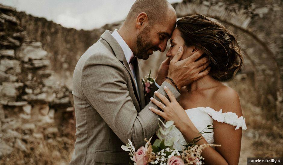 Le mariage de Richard et Victoire à Lançon-Provence, Bouches-du-Rhône