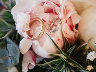 Le mariage de Émeline et Loïc 1