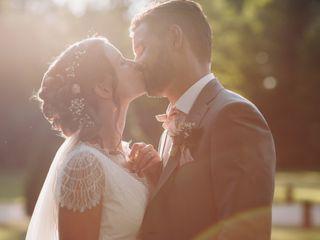 Le mariage de Émeline et Loïc