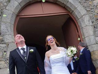 Le mariage de Typhaine et Jean-Marc 1
