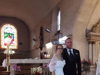 Le mariage de Typhaine et Jean-Marc 3
