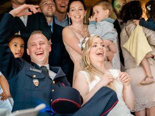 Le mariage de Adeline et Florian 1