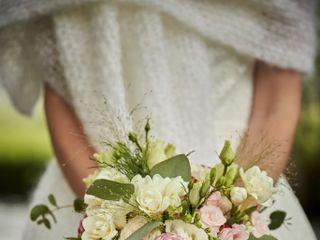 Le mariage de Judith et Teddy 1