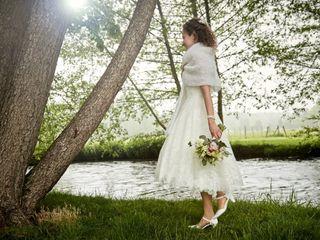 Le mariage de Judith et Teddy 2