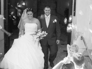 Le mariage de Julien et Ilhona 1