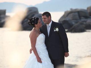 Le mariage de Julien et Ilhona