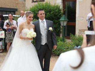 Le mariage de Mickael et Marine 2