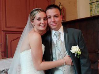 Le mariage de Mickael et Marine