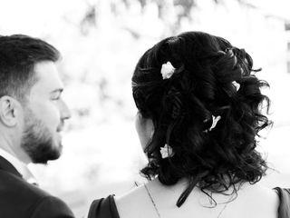 Le mariage de Morgane et Thibaut 1