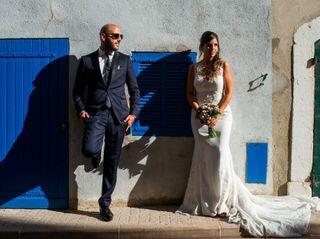 Le mariage de Audrey et Rémy