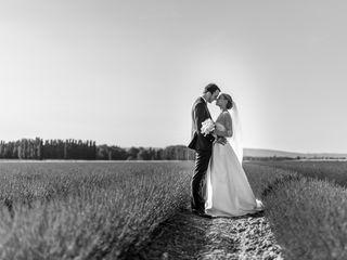 Le mariage de Margaux et Vincent