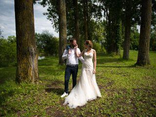 Le mariage de Anaïs et Clément