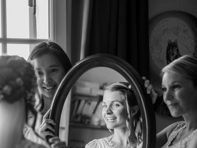 Le mariage de Loïc et Émeline à Grambois, Vaucluse 5
