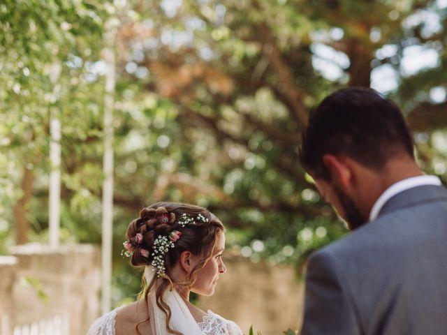 Le mariage de Loïc et Émeline à Grambois, Vaucluse 13