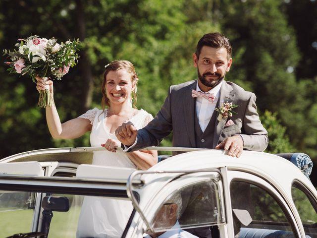 Le mariage de Loïc et Émeline à Grambois, Vaucluse 22