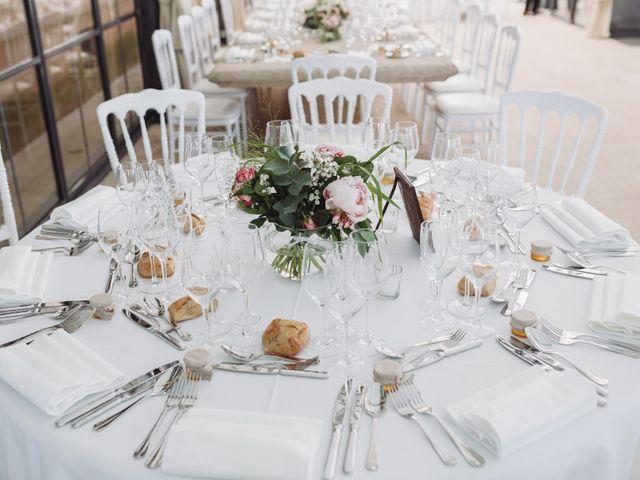 Le mariage de Loïc et Émeline à Grambois, Vaucluse 27