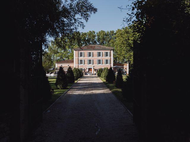 Le mariage de Loïc et Émeline à Grambois, Vaucluse 28