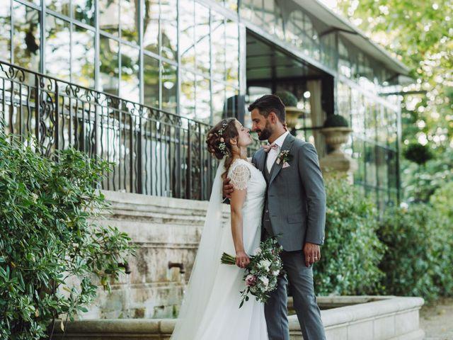 Le mariage de Loïc et Émeline à Grambois, Vaucluse 30