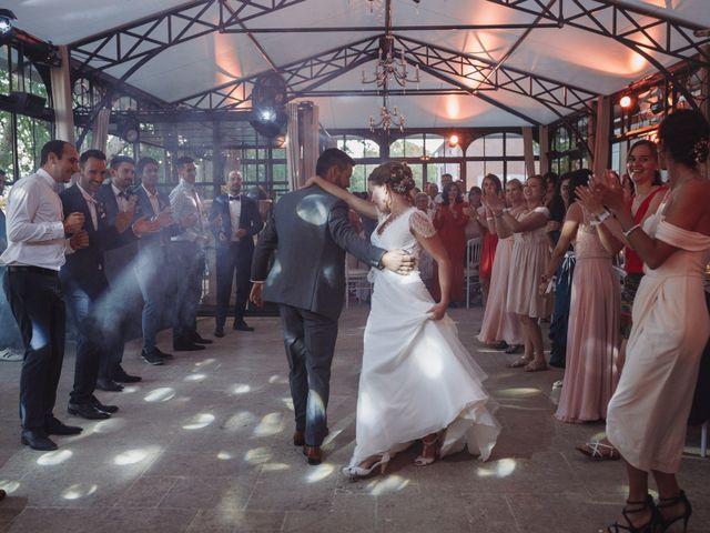 Le mariage de Loïc et Émeline à Grambois, Vaucluse 31