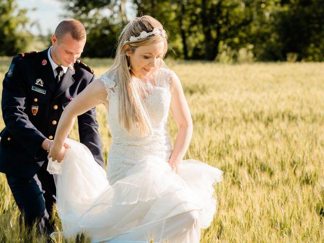 Le mariage de Florian et Adeline à Marles-en-Brie, Seine-et-Marne 42