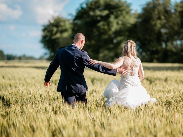 Le mariage de Florian et Adeline à Marles-en-Brie, Seine-et-Marne 39