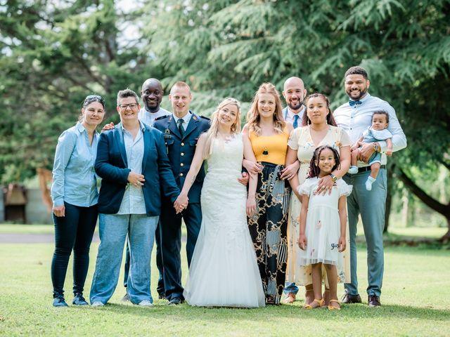 Le mariage de Florian et Adeline à Marles-en-Brie, Seine-et-Marne 34