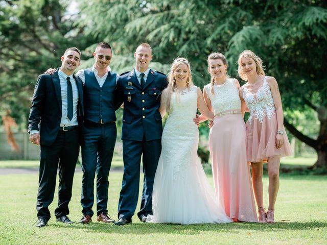 Le mariage de Florian et Adeline à Marles-en-Brie, Seine-et-Marne 36