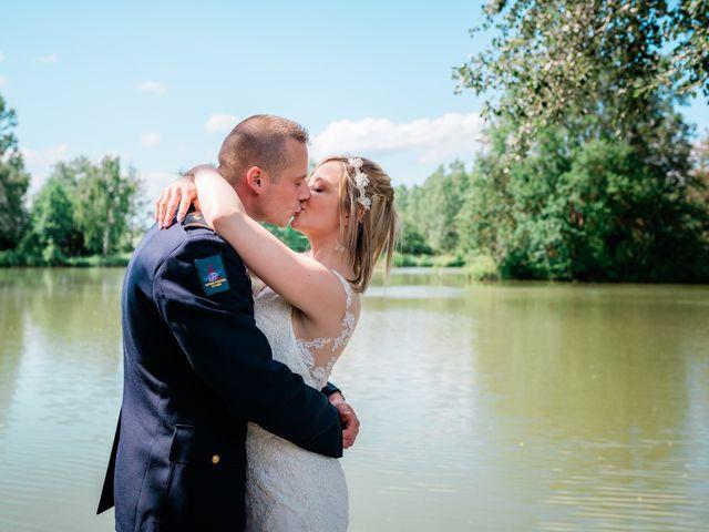 Le mariage de Florian et Adeline à Marles-en-Brie, Seine-et-Marne 29